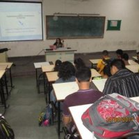 Induction Program for FY B.tech students
